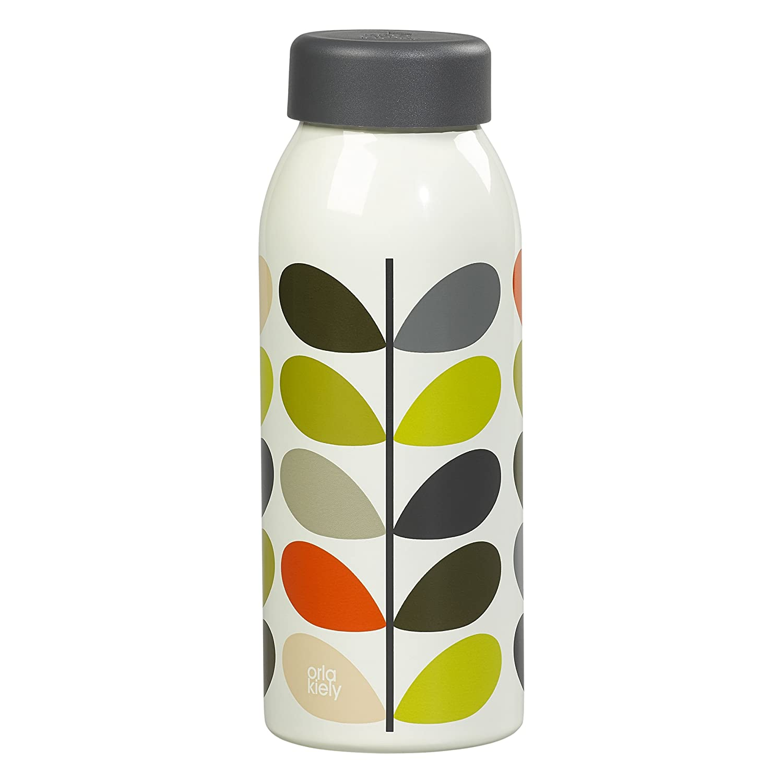 Amazon.com: Orla Kiely Thermos Coffee Travel Mug, Multi Stem Print ...