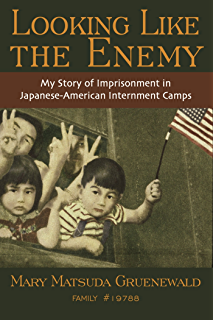 Amazon farewell to manzanar ebook jeanne wakatsuki houston looking like the enemy my story of imprisonment in japanese american internment camps fandeluxe Gallery