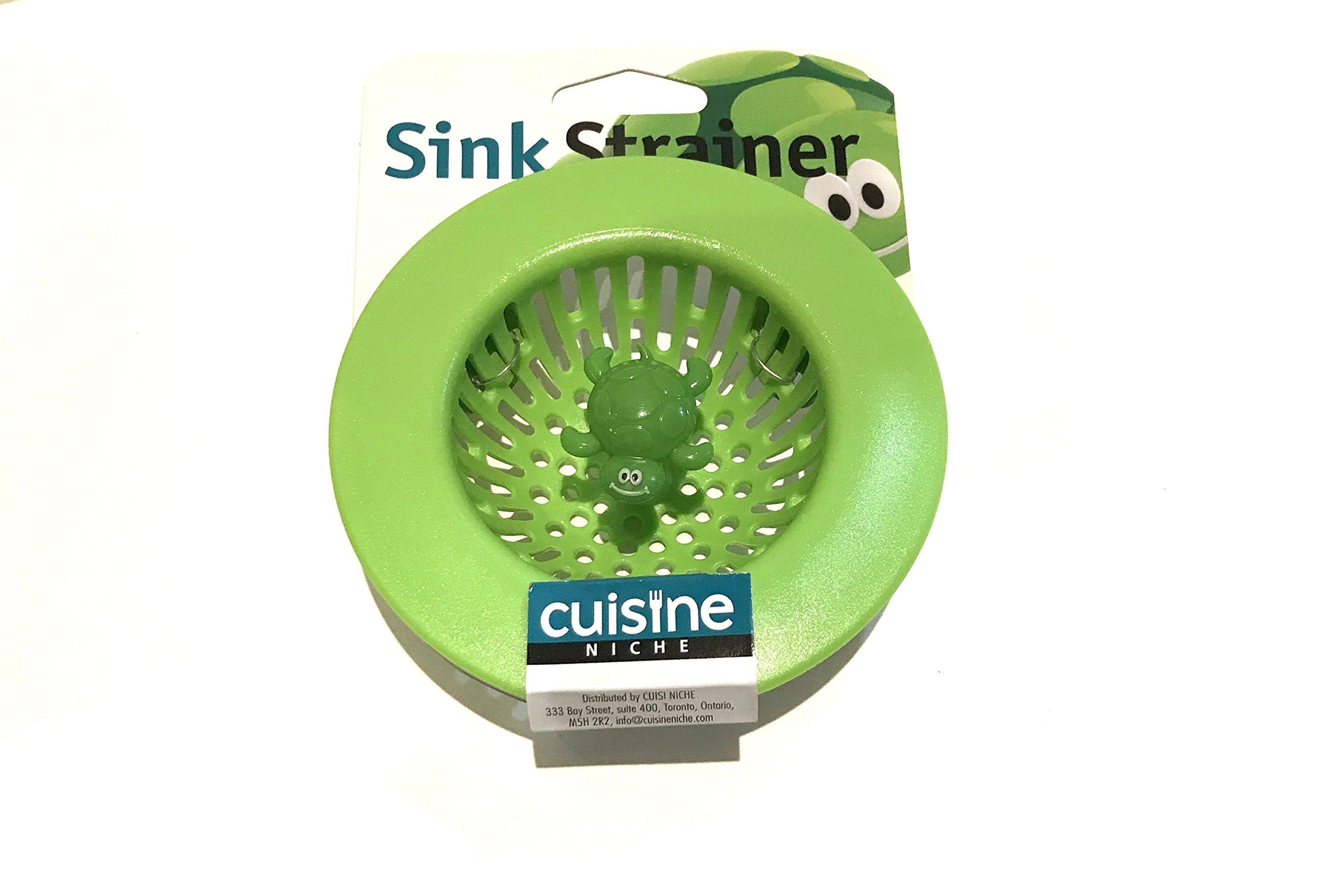 Ducky 4 5 Inch Joie Quack Kitchen Sink Strainer Basket Mimbarschool Com Ng
