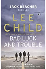 Bad Luck And Trouble (Jack Reacher, Book 11) Kindle Edition
