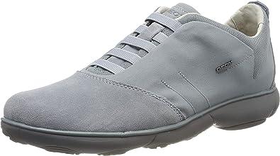 cámara Comorama Medicina Forense  Geox U Nebula B, Zapatillas para Hombre: Amazon.es: Zapatos y complementos