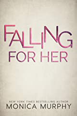 Falling For Her (The Callahans Book 2) Kindle Edition