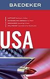 Baedeker Reiseführer USA: mit Downloads aller Karten und Grafiken (Baedeker Reiseführer E-Book)