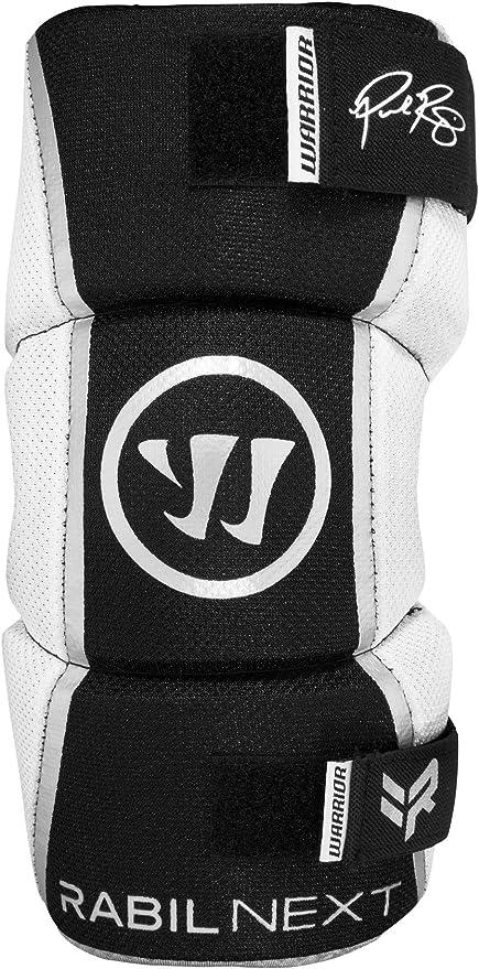Warrior Rabil Next Lacrosse Arm Pad - Budget-friendly
