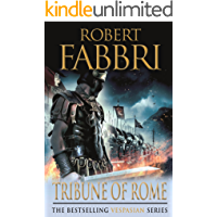 Tribune of Rome (Vespasian Series Book 1)