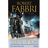 Tribune of Rome (Vespasian Series Book 1) (English Edition)