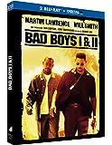 Bad Boys I & II [Blu-ray + Copie digitale] [Import italien]