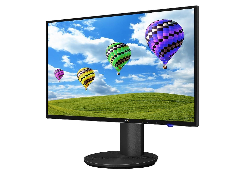 CTL 22IN IPS 1920X1080 HDMI/DP/VGA B01N7Q48WT
