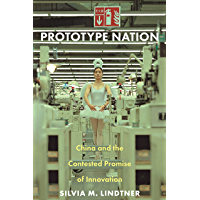 Prototype Nation: China and the Contested Promise of Innovation (Princeton Studies in Culture and Technology) (English Edition)