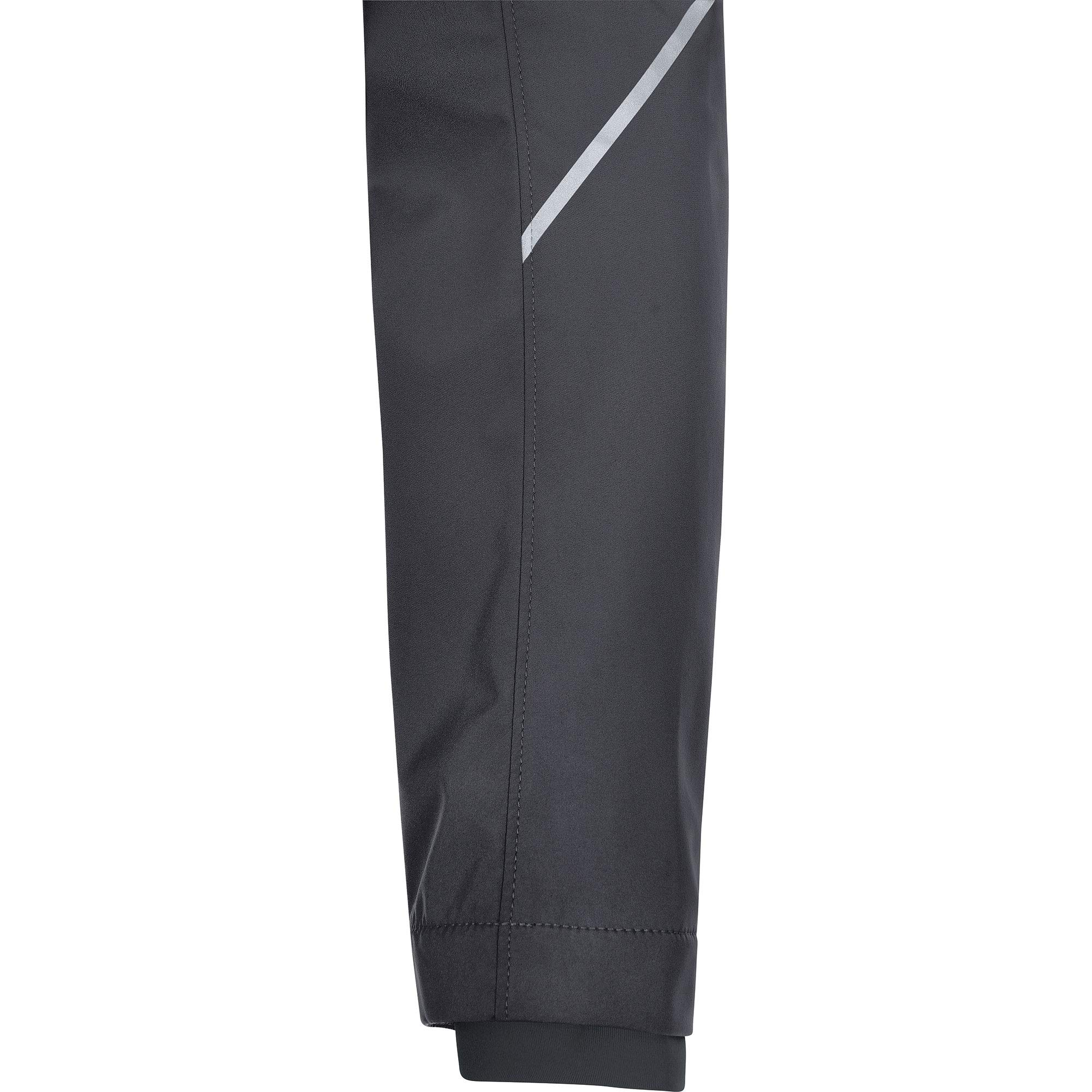 Gore Women's R3 Wmn Partial Gws Jacket,  terra grey/black,  M by GORE WEAR (Image #7)