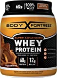 Body Fortress Super Advanced Whey Protein Powder, Chocolate Peanut Butter, 2 Pounds