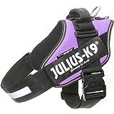 Julius-K9 16IDC-PR-2 IDC Power Harness, Tamaño 2, Púrpura