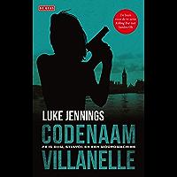 Codenaam Villanelle