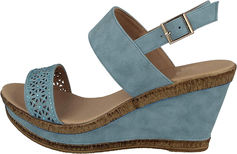 Femme Cushion Walk wide fit Bracken Beige Talon Moyen Chaussures Différentes Tailles!