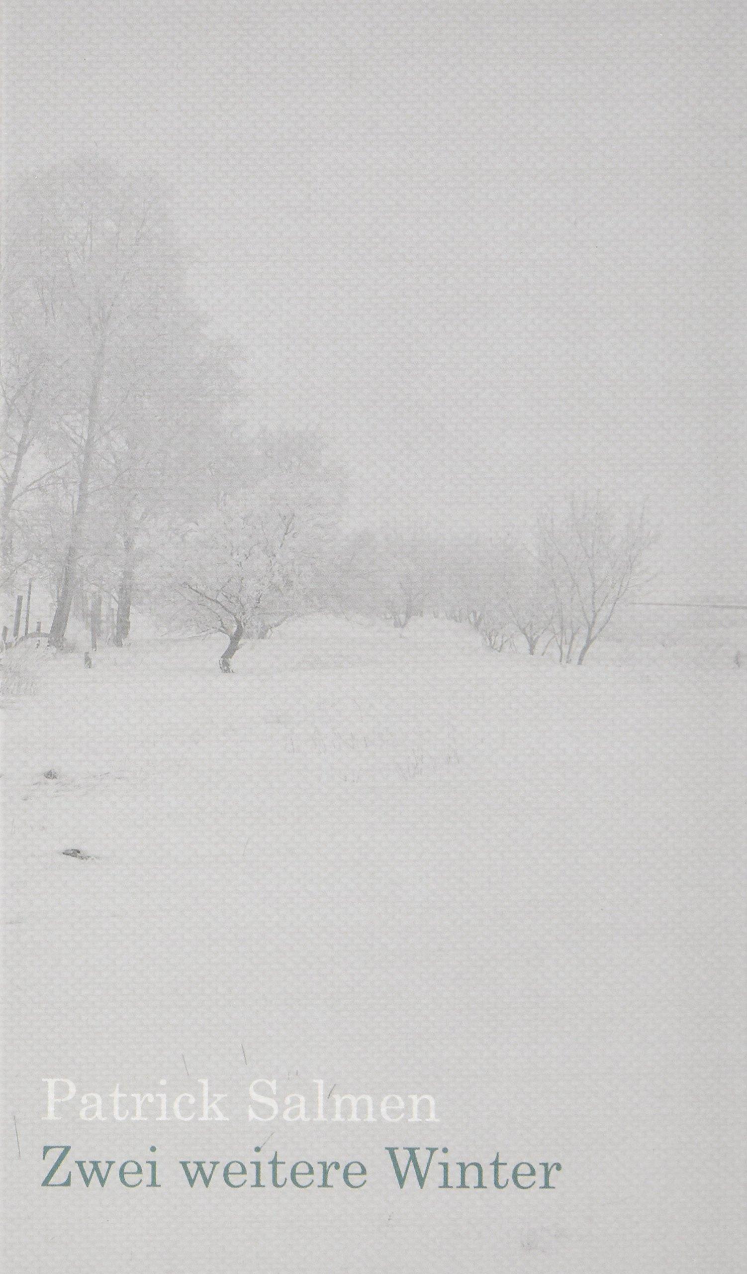 Zwei weitere Winter