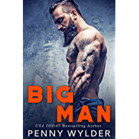 BIG MAN (English Edition)