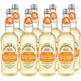 Fentimans Valencian Orange Tonic Water 500ml(Pack of 8)