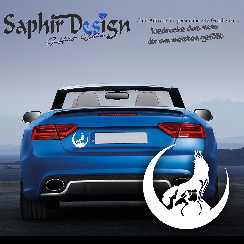 Saphir Design Bozkurt Ay Kurt A67 10x 10cm Hochleistungsfolie In Der Farbe Weiß Küche Haushalt