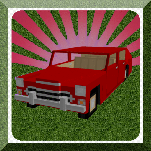 mods: cars for pe (Games Ace)