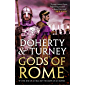Gods of Rome (Rise of Emperors Book 3) (English Edition)