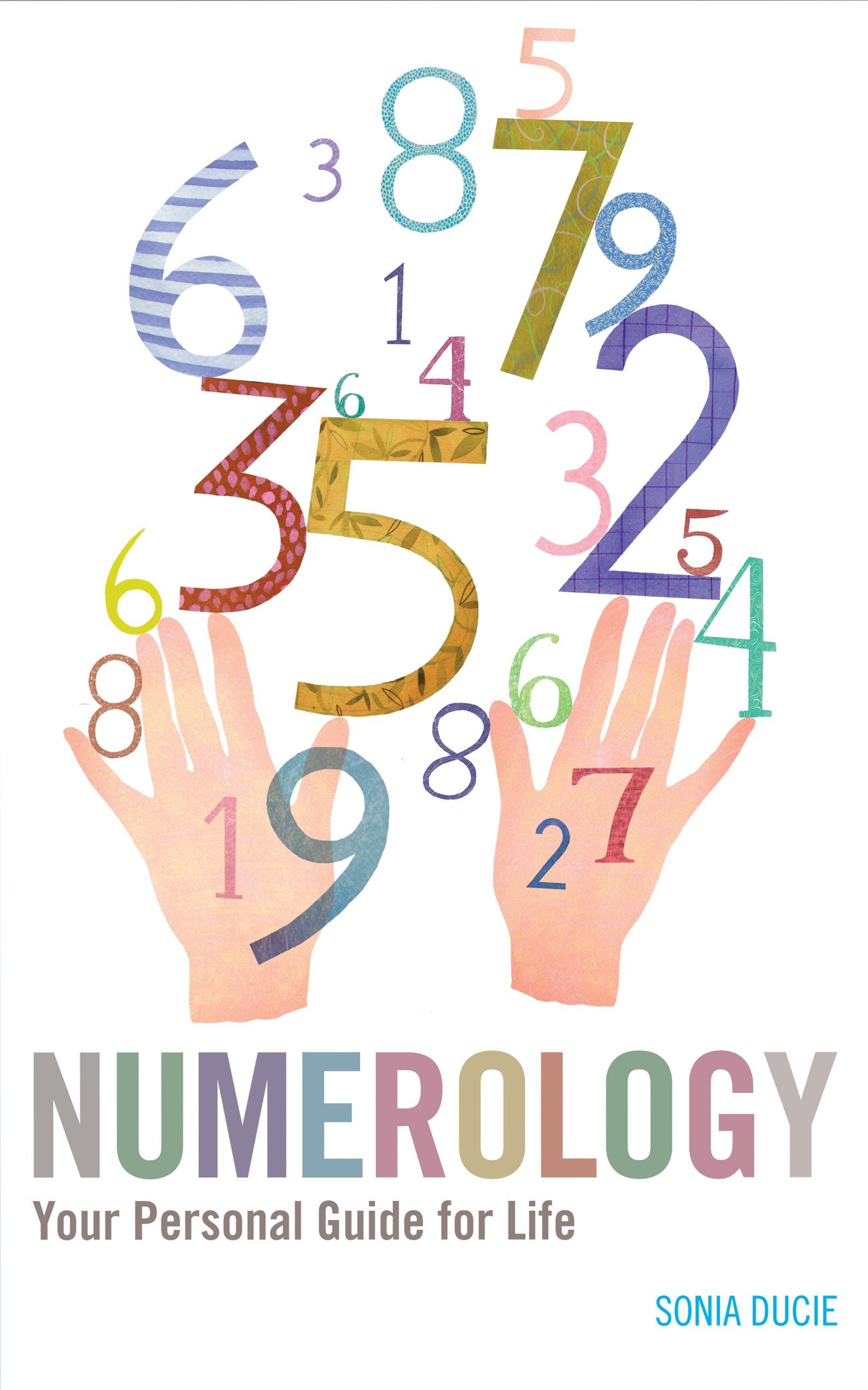 Download Numerology: Your Personal Guide For Life pdf