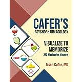 Cafer's Psychopharmacology: Visualize to Memorize 270 Medication Mascots
