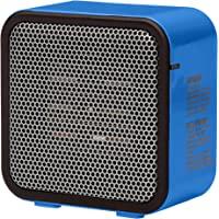 AmazonBasics 750 Watt Ceramic Personal Heater