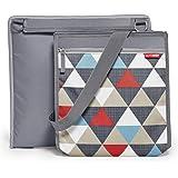 Skip Hop Unisex Central Park Outdoor Blanket & Cooler Bag