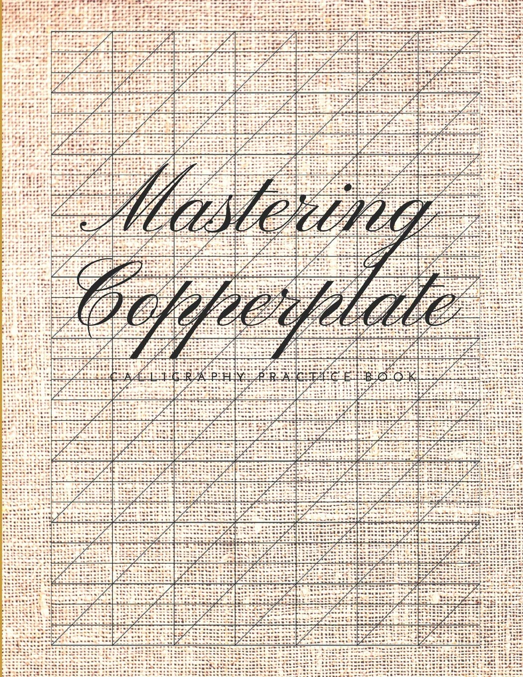 Copperplate Calligraphy Guide Sheet Topsimages
