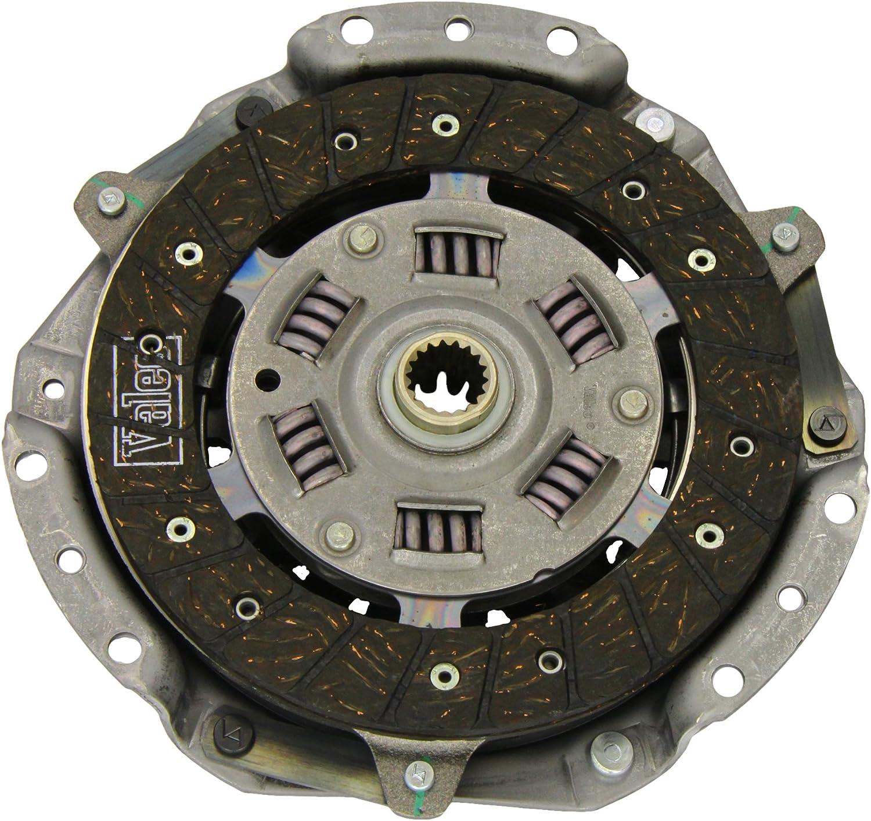 Valeo 801411 Kit dembrayage