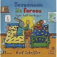 Tavşancan ile Faresu - Uyku Vakti Kurbağası
