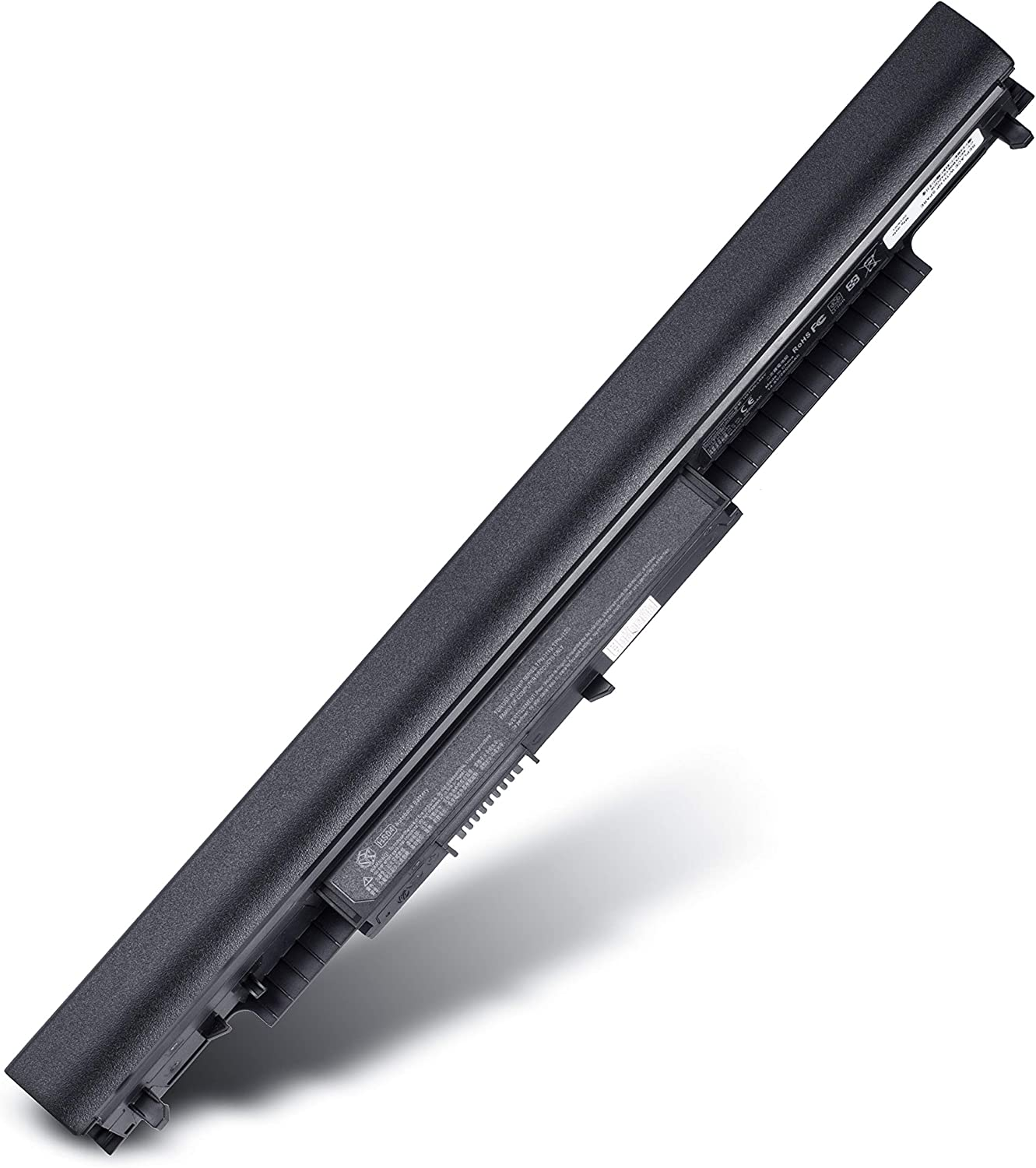 HSX HS03 HS04 Laptop Battery For HP 807956-001 807957-001 HS04 HS03 807612-421 807611-221 240 G4 HSTNN-LB6U HSTNN-DB7I HSTNN-LB6V TPN-I119 807611-421 807611-131 – High Performance [2800mAh/14.8V/41Wh]