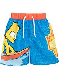 Boy's Swim Trunks | Amazon.com