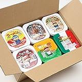 【東京拉麺】しんちゃん 詰め合わせセット 12入(全6種各2個入) ミニラーメン カップラーメン