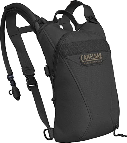 CamelBak ThermoBak S Short Hydration Pack with 100oz 3.0L Mil-Spec Crux Reservoir