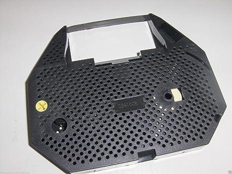 Panasonic kx-e508, E508 e cintas de máquina de escribir