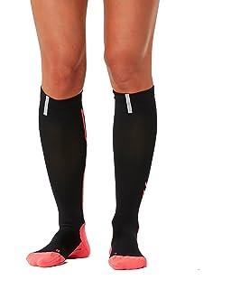 f66d02e252 Amazon.com: 2XU Military Men's Recovery Compression Socks, Made in ...