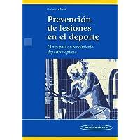 Prevención de lesiones en el deporte: Claves para un rendimiento de portivo óptimo