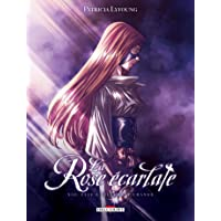 ROSE ECARLATE T13