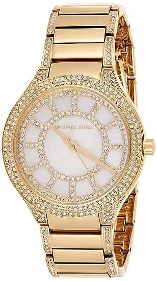 Reloj Michael Kors para Mujer MK3312: Michael Kors: Amazon.es: Relojes