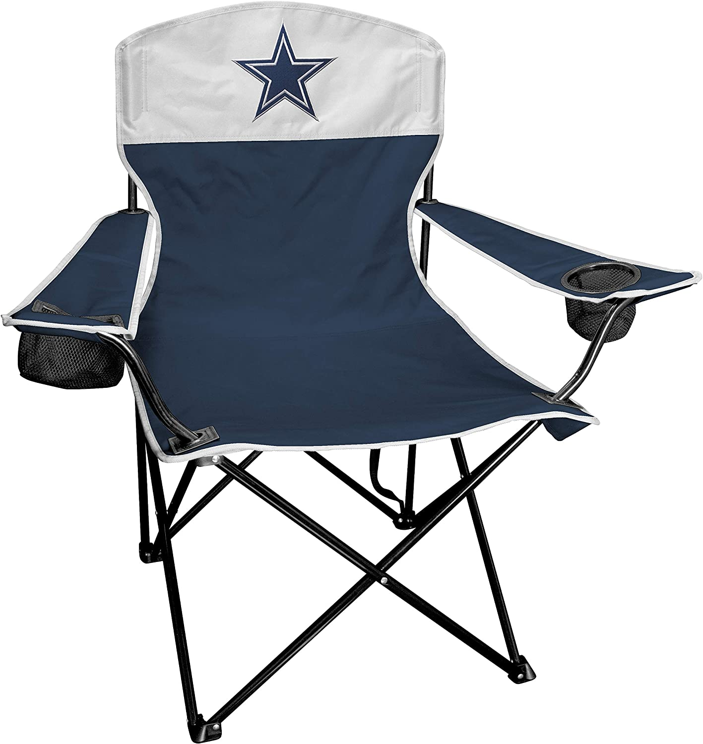 NFL XL Lineman Tailgate and Camping Folding Chair ALL TEAM OPTIONS