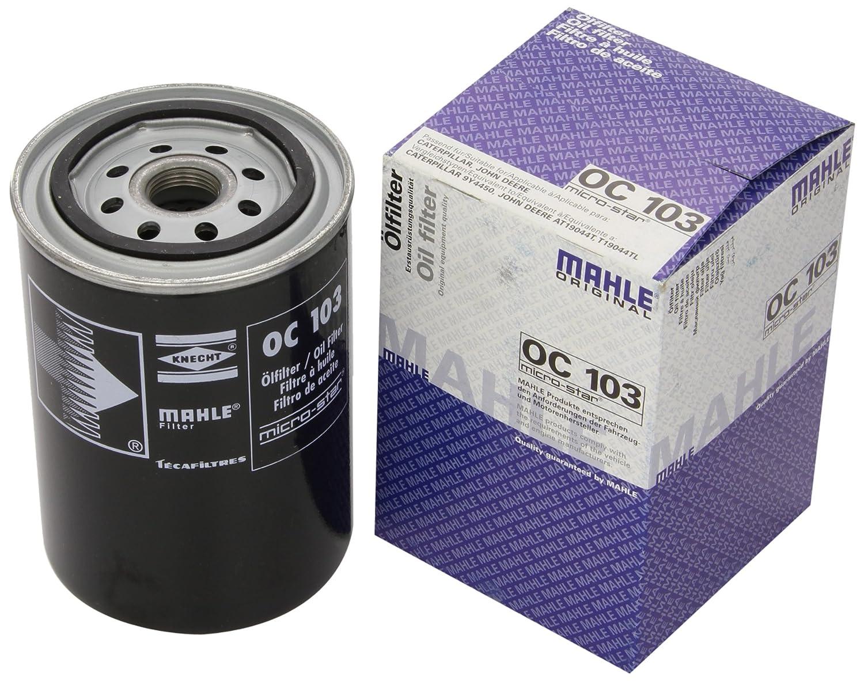 Knecht OC103 Filtre /à huile
