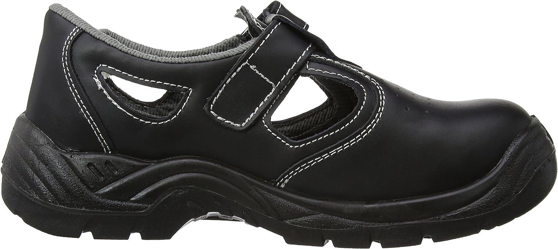 35 noir Portwest FW01/Sandales de s/écurit/é S1 35//2