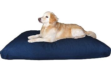 Amazon.com: Cama ortopédica para perro, con espuma ...