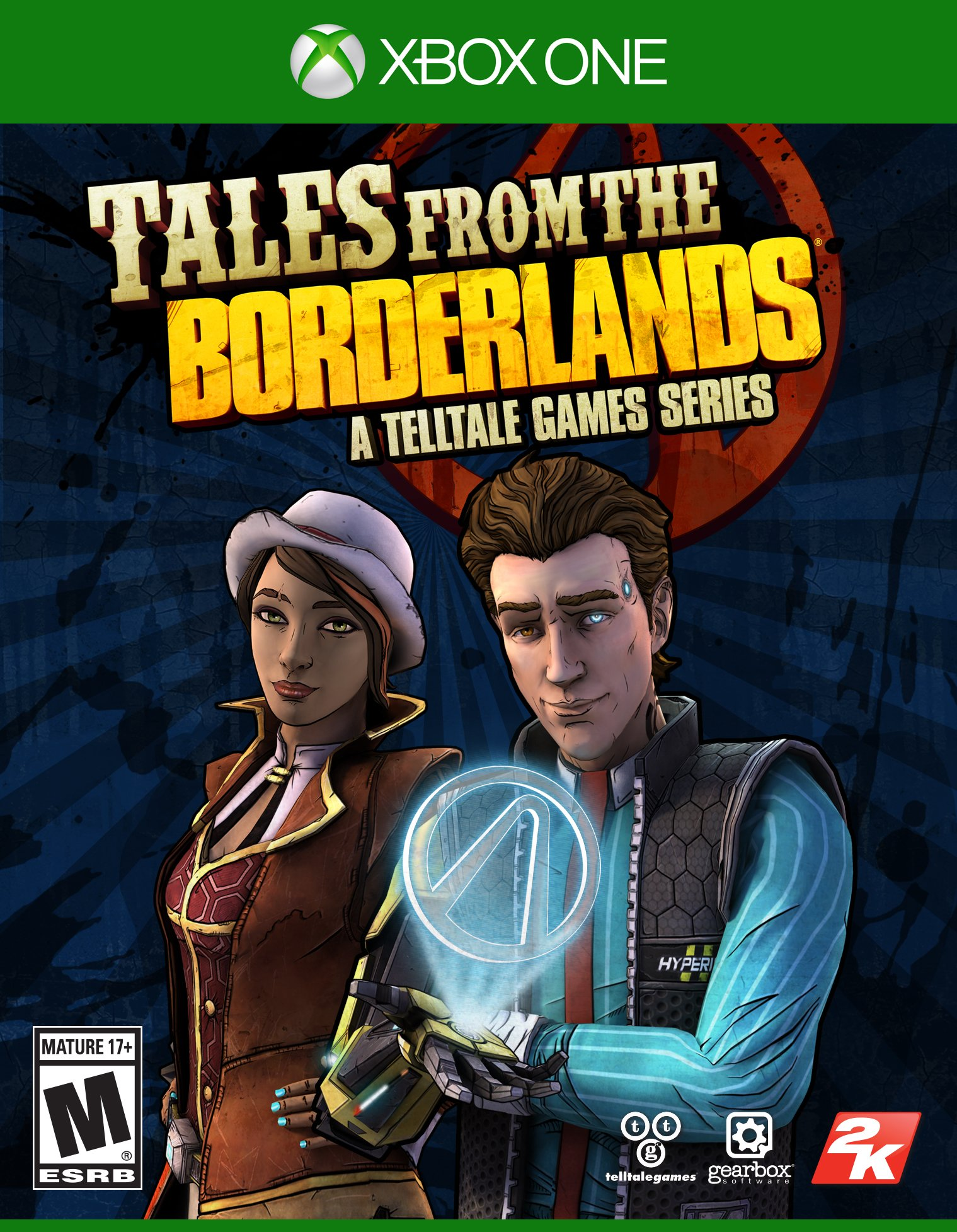 Tales From The Borderlands - Xbox One Standard 14