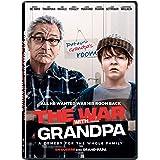 WAR WITH GRANDPA (En guerre avec grand-papa) (Bilingual)