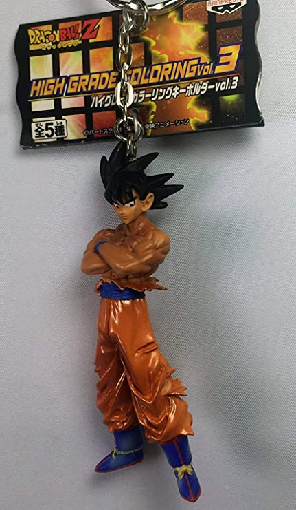 Amazon.com: Goku - Dragonball Z Kai Vol. Colorante de alto ...