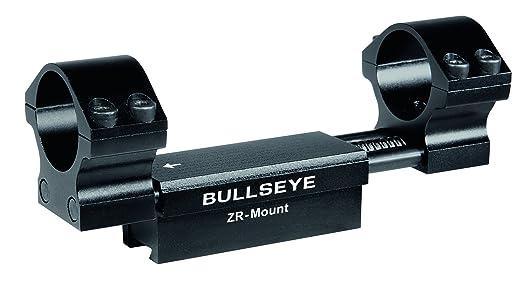 Diana bullseye zerorecoil mount zielfernrohr montage für mm