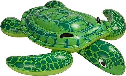 Amazon.com: Intex Tortugas de mar para montar, 75 x 67 ...