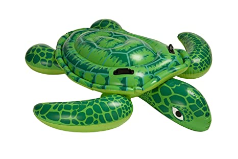 Intex - Tortuga Hinchable, 191 x 170 cm (56524NP): Amazon.es ...